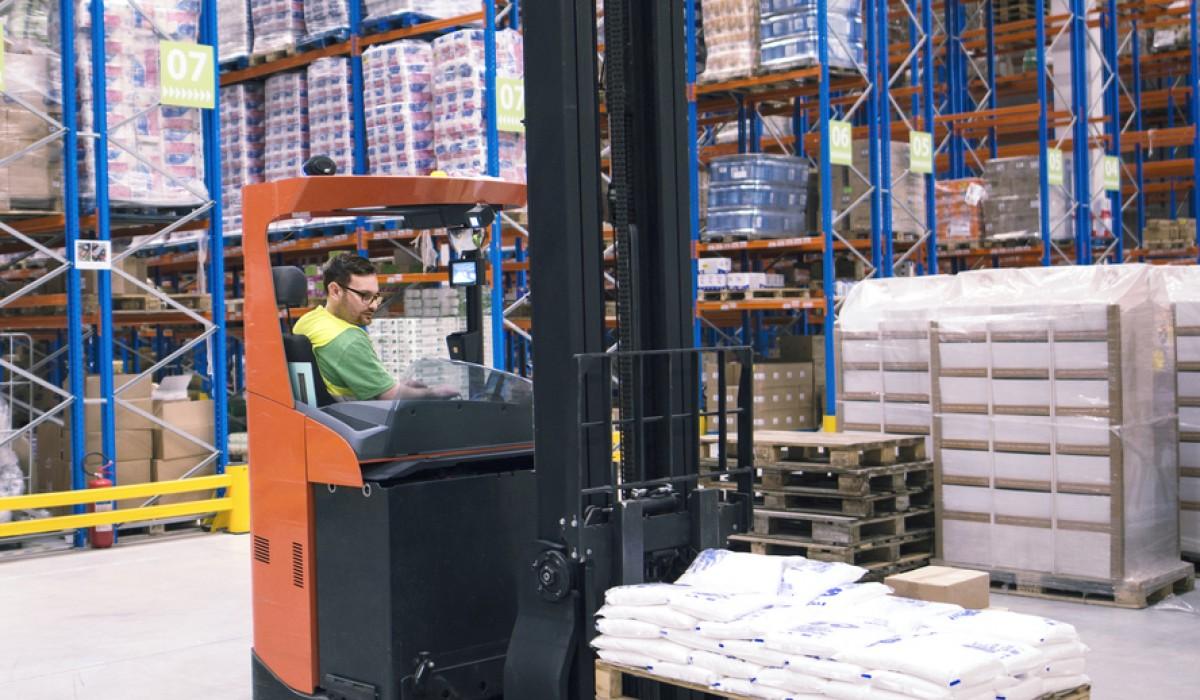 Il picking, step fondamentale della nostra logistica