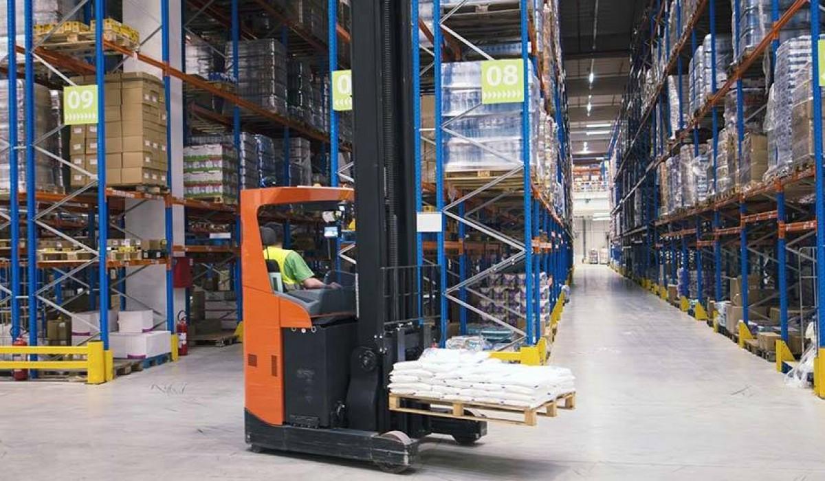 4 motivi per scegliere la nostra logistica